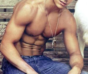 boys, sexy, and fitness image