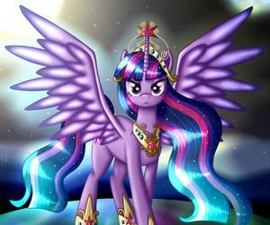 twilight sparkle image