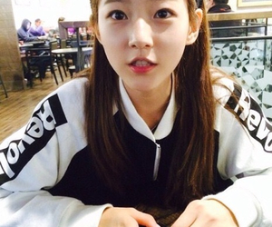 kim sae ron, asian, and cute image