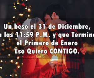 frases and merry christmas image