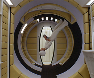 2001 a space odyssey, aesthetic, and films image