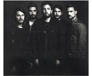 band and you me at six image