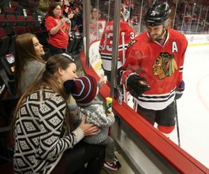 hockey, hockey player, and nhl image