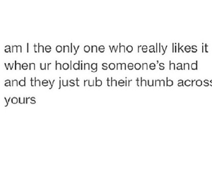 couples, holding hands, and words image