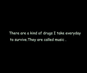 drugs, quote, and text image