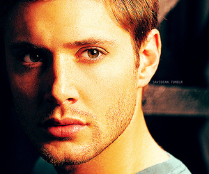 boy, dean winchester, and Jensen Ackles image