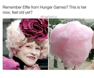 lol, the hunger games, and mockingjay image