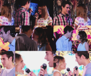 leon, jorge blanco, and violetta image