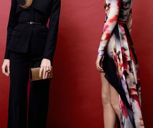elie saab, fashion, and pre-fall 2015 image