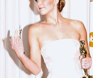 funny, Jennifer Lawrence, and hilarious image