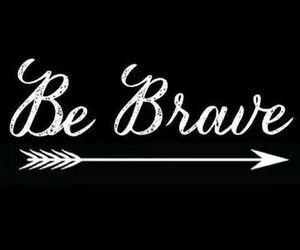 brave and arrow image