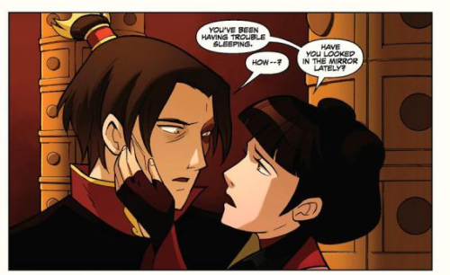 57 images about Zuko & Mai <3 on We Heart It   See more