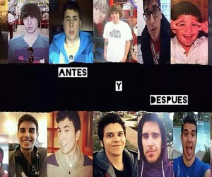 elrubiusomg, mangelrogel, and alexby11 image