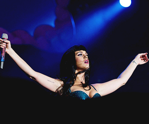 katy perry and rock in rio image