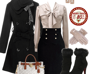 diy, fashion, and gyaru style image