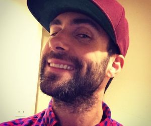 adam levine, maroon 5, and perfect image