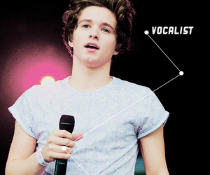 the vamps and brad simpson image