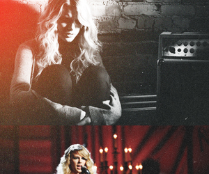 Taylor Swift, white horse, and beautiful image