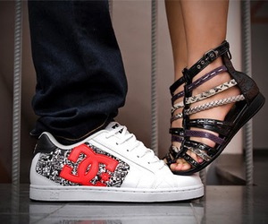 cute, shoes, and boy image