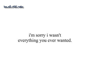 depressed, everything, and sad image