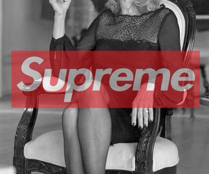 coven, supreme, and wallpapers image