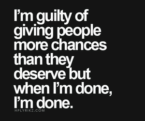 quotes, chance, and done image