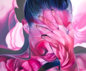 art, detail, and illustration image