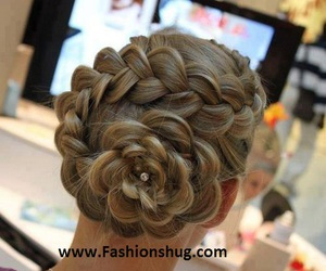 hair style and adorable hair image