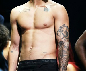 boy, sexy, and justin bieber image