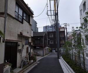 grunge, street, and japan image