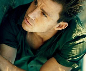 channing, damn, and Hot image