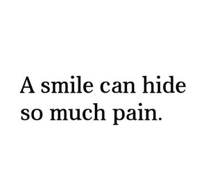 happy, quotes, and smile image