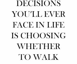 decision and what would u do image