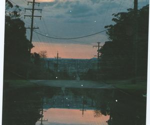 sky, photography, and vintage image