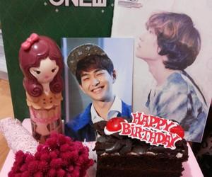 bae, cake, and happyonewday image