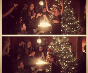 Taylor Swift, birthday celebration, and december 13 image