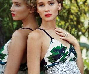 flawless, Jennifer Lawrence, and photoshoot image