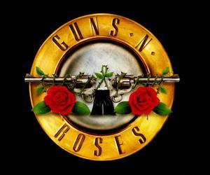 Guns N Roses, rock, and music image