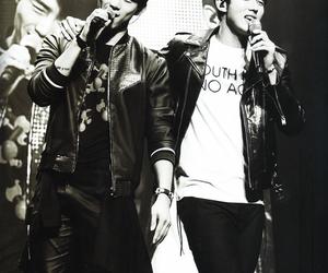 2PM, taecyeon, and nichkhun image