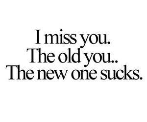 miss, manque, and old you image