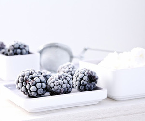 fruit, food, and white image