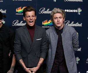 2014, nouis, and one direction image