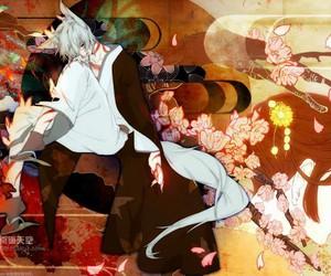 nanami, kamisama hajimemashita, and tomoe image