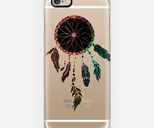black, bohemian, and case image