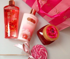 Victoria's Secret, bombshell, and parfum image