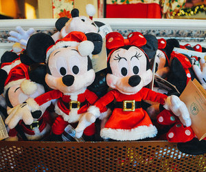 disney, christmas, and cute image