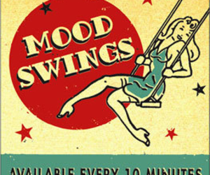 mood, funny, and swing image