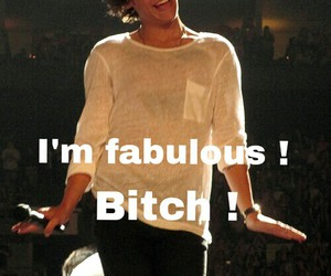 crazy, fabulouis, and harrystyles image