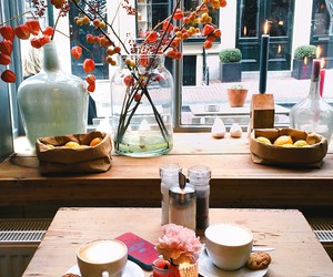 amsterdam, brunch, and Cookies image