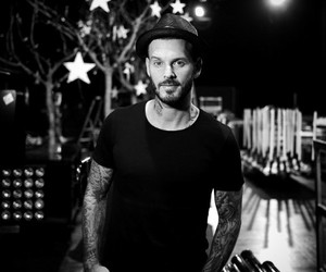 music, boy, and m.pokora image